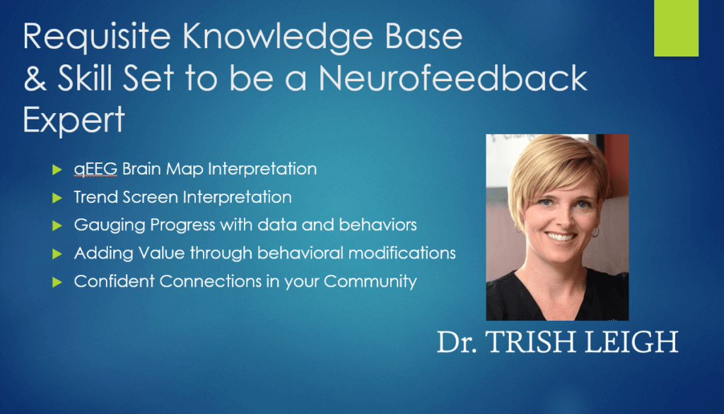 grow your neurofeedback practice