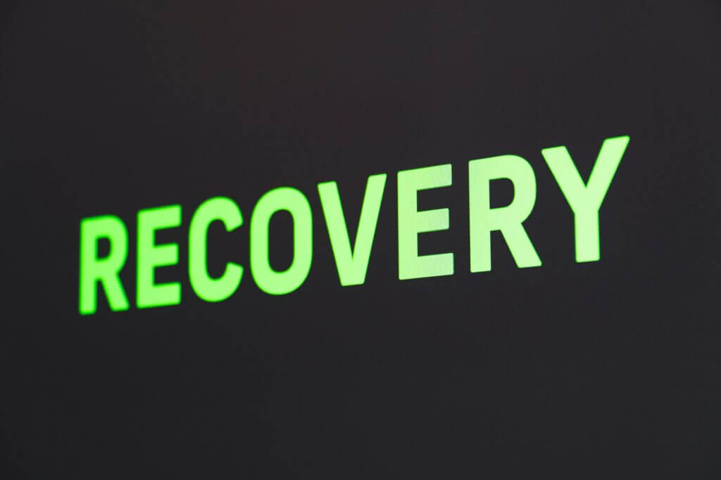 porn recovery 3 stages